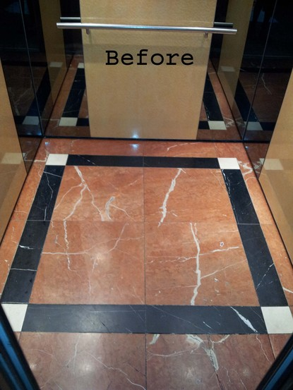 Marble Polishing Sealing Cleaning Chip Repairs