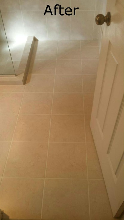 Grout repairs and re-colouring - Brisbane - Gold Coast - Sunshine Coast