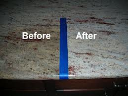 Stain removal Granite, marble, limestone, travertine, sandstone oil, liquid, Brisbane, Gold Coast, Sunshine Coast